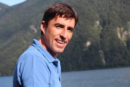 Carlos Romero Dexeus, pregonero de las Nits Daurades de Salou