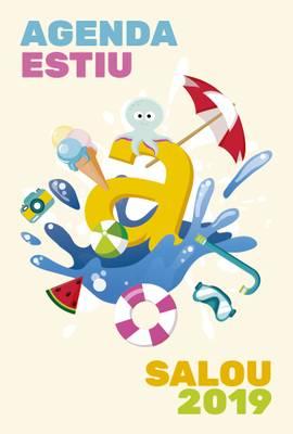 La nueva Agenda de Verano de Salou apuesta por un gran abanico de actividades de ocio, culturales, musicales y deportivas