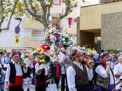 Salou celebra las Fiestas del Pilar 2019 con un gran abanico de actividades para toda la familia