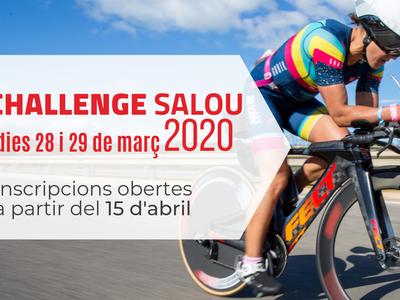 El Challenge Salou 2020 abre inscripciones el lunes 15 de abril