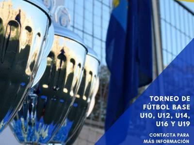 El Salou Youth Cup, la nueva propuesta de turismo deportivo que llega a la Capital de la Costa Dorada