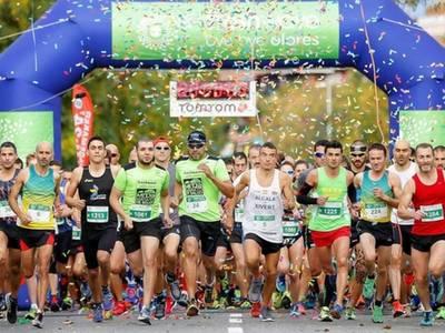 Vuelve la freshwave® Mitja Marató de Salou en una renovada edición