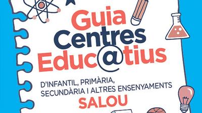 Guía de centros educativos