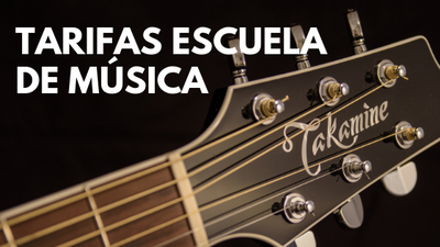 ¡Vive la música!