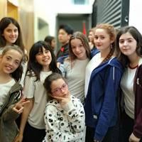 grupo de la EMMS