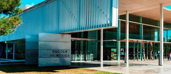 Casi 300 alumnos inician el nuevo curso en la Escuela Municipal de Música de Salou