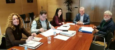 El Fondo Educativo de Salou aprueba los proyectos educativos seleccionados según el reglamento del fondo