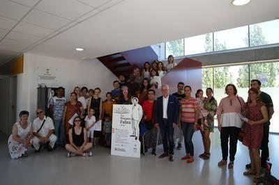 El Servei Local deEl Servicio Local de Catalán de Salou acoge alrededor de 300 alumnos durante este año académico