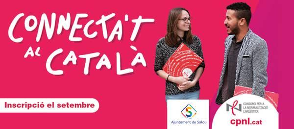 El Servicio Local de Catalán abre el plazo de matriculaciones en Salou