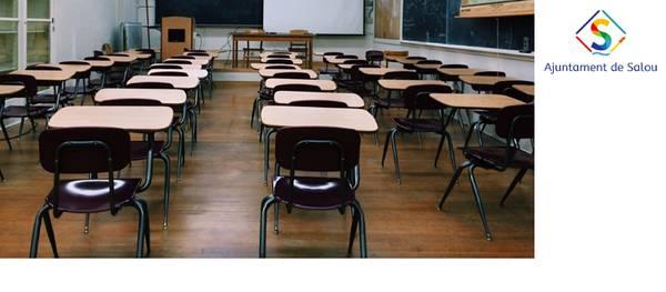 La concejalía de Educación abre la convocatoria para subvencionar libros, transporte escolar, estudios universitarios y becas para las guarderías