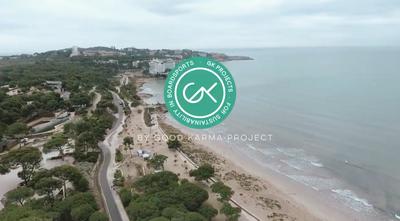 """Las escuelas de Salou invitadas al estreno del micro-documental """"Microplàstics Regatta"""" en el TAS"""