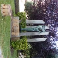 Monumento 11 de Septiembre de Rafael Casanova - Plaza del Onze de Setembre