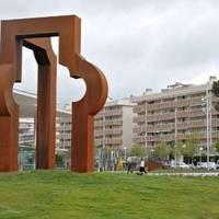 Monumento la Casa del Poeta de Alfonso Alzamora - Plaça TAS