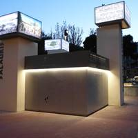 Monumento Rufus Festus Avienus - Plaça de la Província
