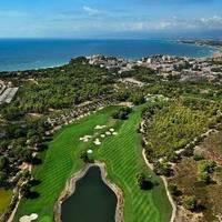 Campos de golf a Salou
