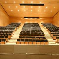 Teatro Auditorio Salou - Sala Principal