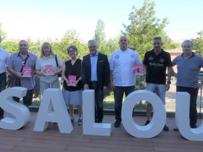 """El Restaurante """"La Pasión"""" se lleva el premio a la mejor tapa y la tapa más original del Gastrotour Salou 2019"""