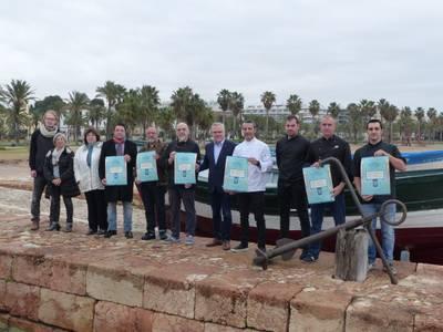 Las Jornadas Gastronómicas del Calamar vuelven a Salou del 23 de noviembre al 9 de diciembre