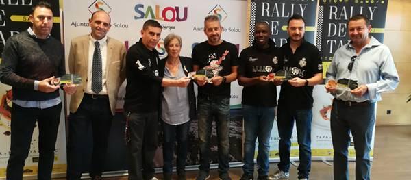 Lunattic Restaurante se adjudica el primer premio del Rally de Tapas