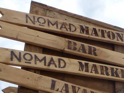 Mañana miércoles arranca el Festival Nomad Salou y hasta el fin de semana