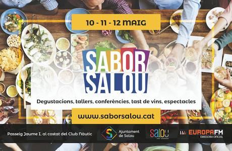 Programa IX Edición Sabor Salou 2019