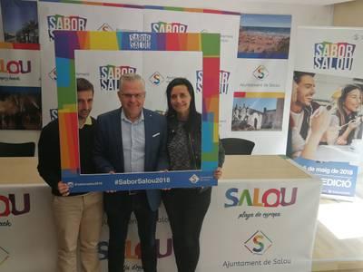 Sabor Salou renueva su imagen para acercarse a la gastronomía local