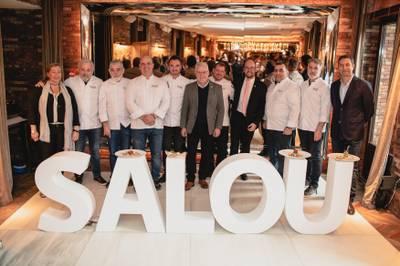 Salou cautiva la capital madrileña con la presentación de su agenda gastronómica para 2020
