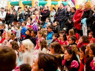 Salou mostrará su solidaridad con el Carnaval Xic'S contra el cáncer infantil