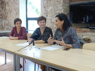 Salou pone en marcha la primera Escuela de Madres y Padres