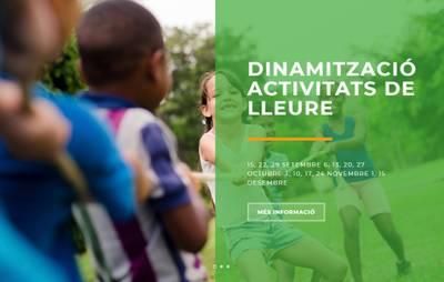 El programa de actividades juveniles Carretera i Manta reinicia las actividades este mes de septiembre