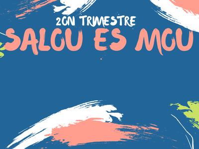 """Una gran variedad de nuevos talleres conforman el programa """"Salou se Mueve 2019"""" de este segundo trimestre"""