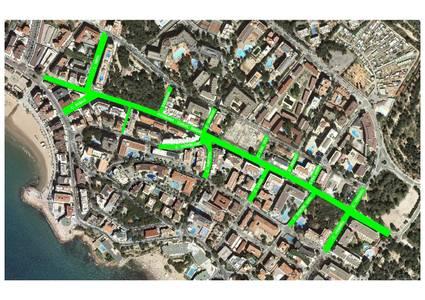 Adjudicado el estudio de redacción del proyecto de renovación integral de la avenida Carles Buïgas y calles adyacentes
