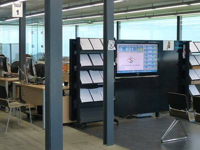El Ayuntamiento de Salou simplifica el procedimiento de tramitación de solicitud de obras menores