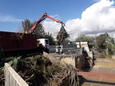 El Estado habilita una línea de ayudas para los afectados de las inundaciones y fuertes vientos de principios de octubre