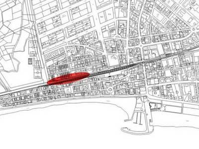 La Junta de Gobierno Local de Salou adjudica el contrato de las obras de construcción de una red de pluviales en la calle Carles Roig