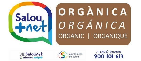 Salou impulsa un año más la campaña de entrega de cubos para la materia orgánica de uso doméstico