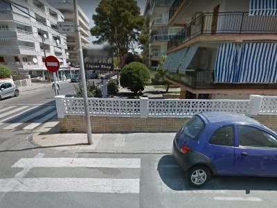 Salou trabaja en la renovación integral de las calles Falset, Penedès Torremolinos, Ramon Llull y Roger de Llúria N LLULL Y ROGER DE LLÚRIA