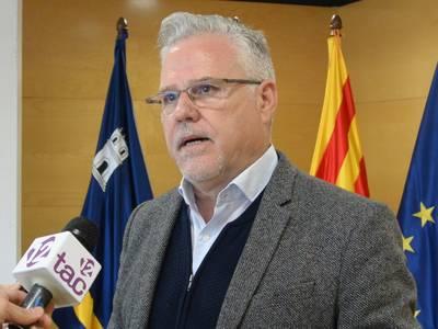 El alcalde de Salou apela a la responsabilidad social para que el municipio continúe sin propagación