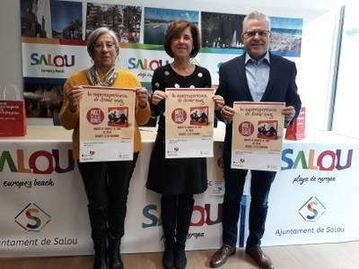 """""""La experiencia de la donación"""" protagoniza este año la Maratón de Salou"""