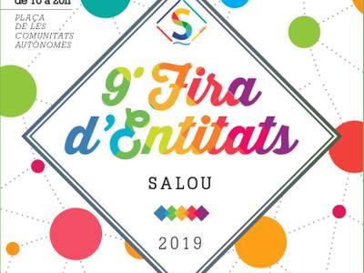 La novena edición de la Fira d'Entitats llega a Salou con más de una treintena de asociaciones participantes