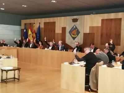 Salou aprueba el reglamento de participación ciudadana