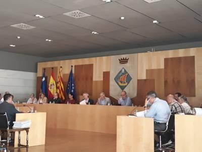Salou da luz verde al Reglamento Orgánico Municipal y al Reglamento de Participación Ciudadana en el pleno de septiembre
