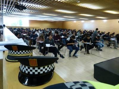 Salou aumenta la plantilla de la Policía Local en 5 efectivos más, mejorando la presencia y seguridad en la calle