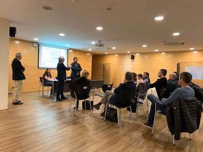 Salou realiza la segunda sesión de participación ciudadana para el Pla de Mobilitat Urbana (PMU) 2019-2024