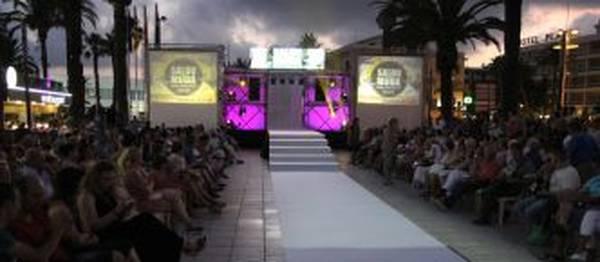 La capital de la Costa Daurada se prepara para el Desfile Salou de Moda