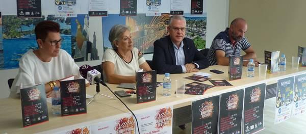 La capital de la Costa Dorada celebra una nueva edición del Salou Shopping Festival