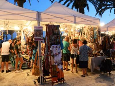 La nueva Feria Avance de Temporada Otoño-Invierno llega a Salou este fin de semana