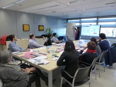Salou participa en un programa para adaptarse a las nuevas tendencias comerciales