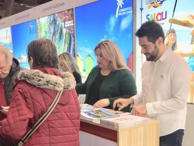 Bruselas acoge una nueva promoción de Cambrils y Salou dirigida al público familiar