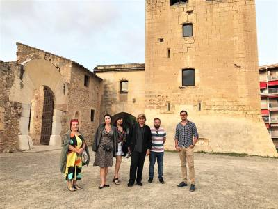 Cinco turoperadores de Georgia visitan Salou para conocer la oferta turística del municipio